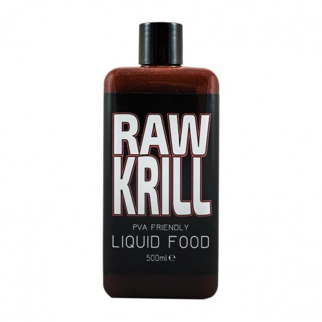 Дип Munch Baits Raw Krill 500ml