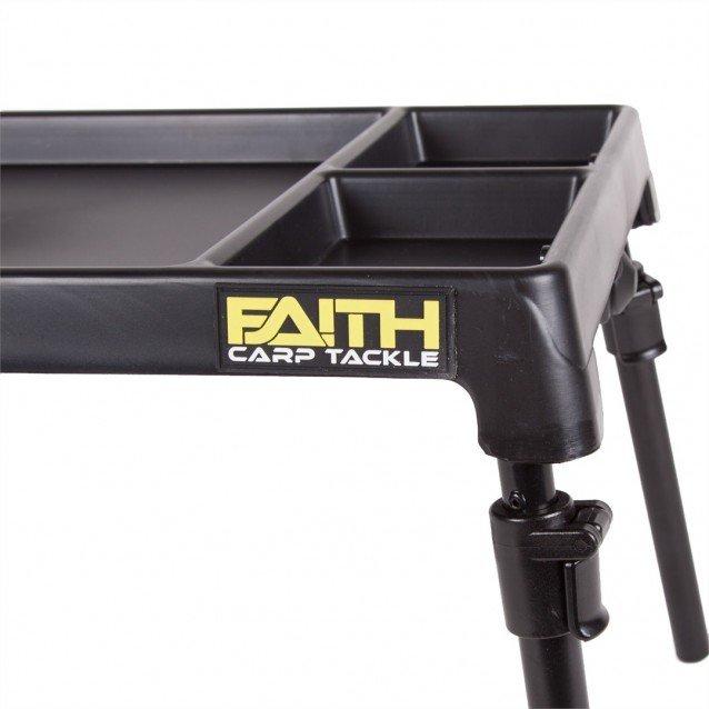Маса Faith Limunated Bivvy Table