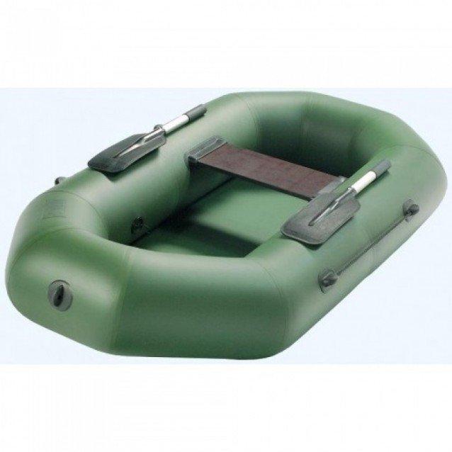 Надуваема лодка MLA 190