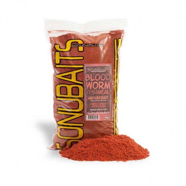 Sonu Bloodworm Fishmeal
