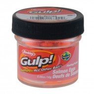 PB - Gulp! Outfishes Floats! - Fl.Orange