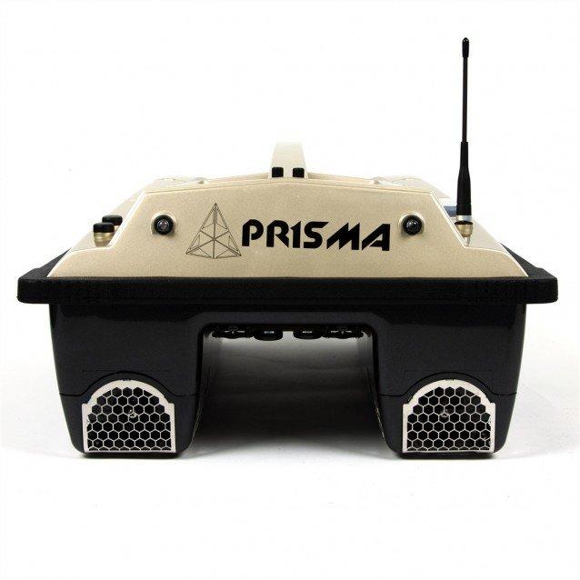 Лодка за захранване Prisma Boat