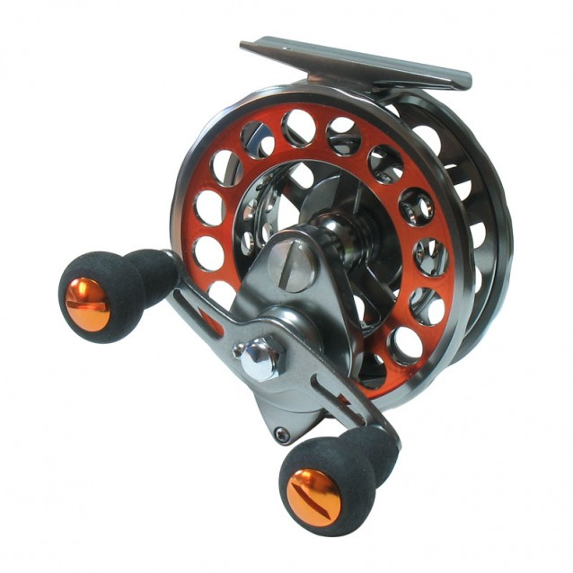 Макара Supreme Fly Reel