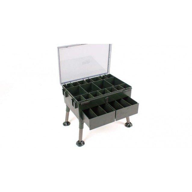 Кутия Nash Box Logic Tackle Station