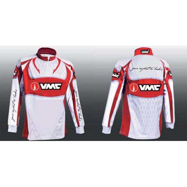 Блуза VMC ANTI UV50+ Zip Collar Sunshirt