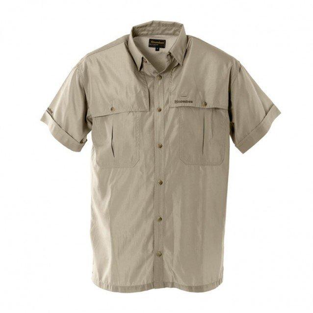 SB Риза SOLARIS (short sleeve)