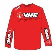 VMC фланела