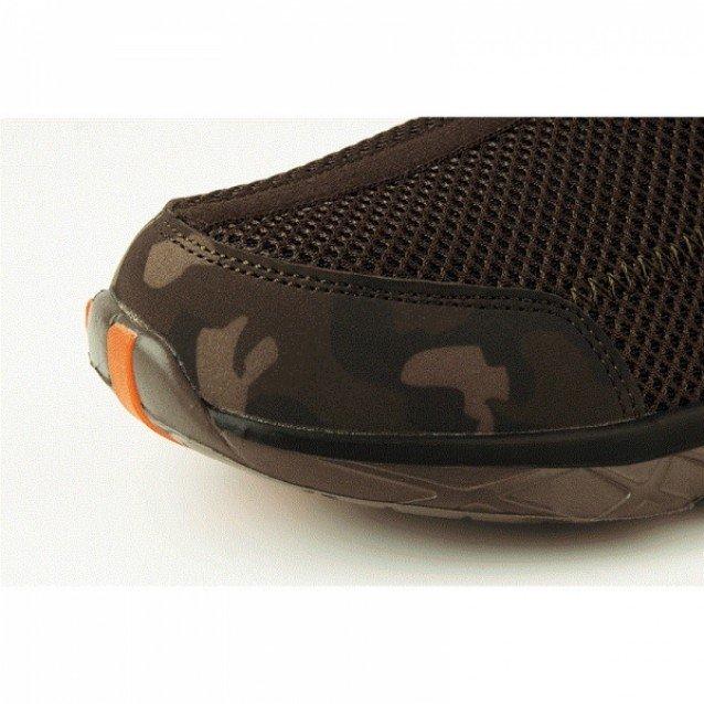 Обувки Fox Chunk Mesh Trainers