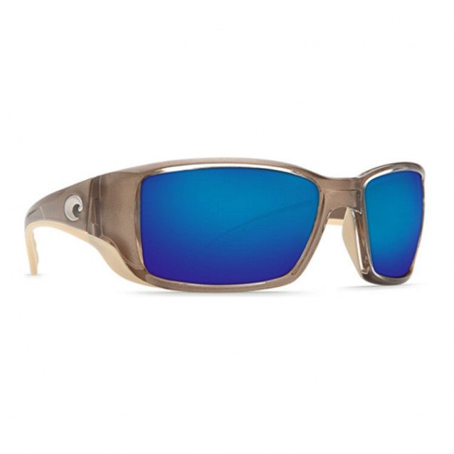 Costa - Blackfin - Crystal Bronze - Blue Mir