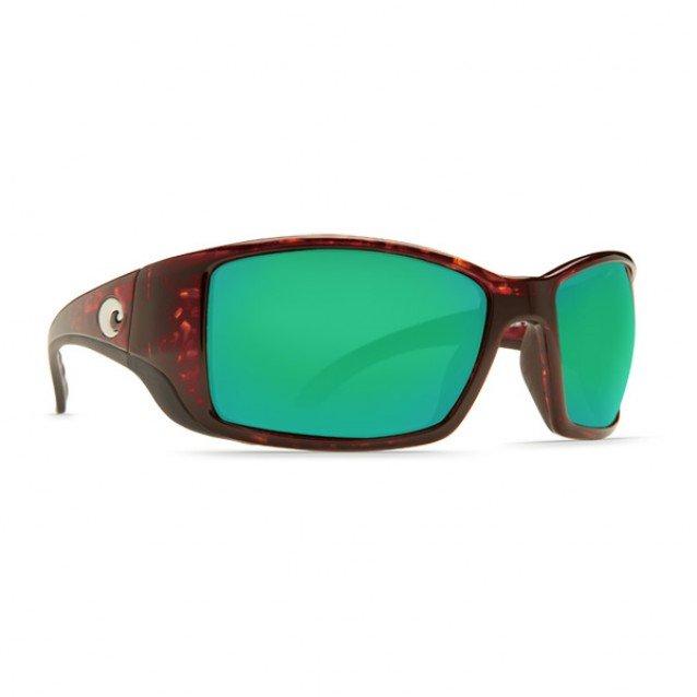 Costa - Blackfin -Tortoise - Green Mir
