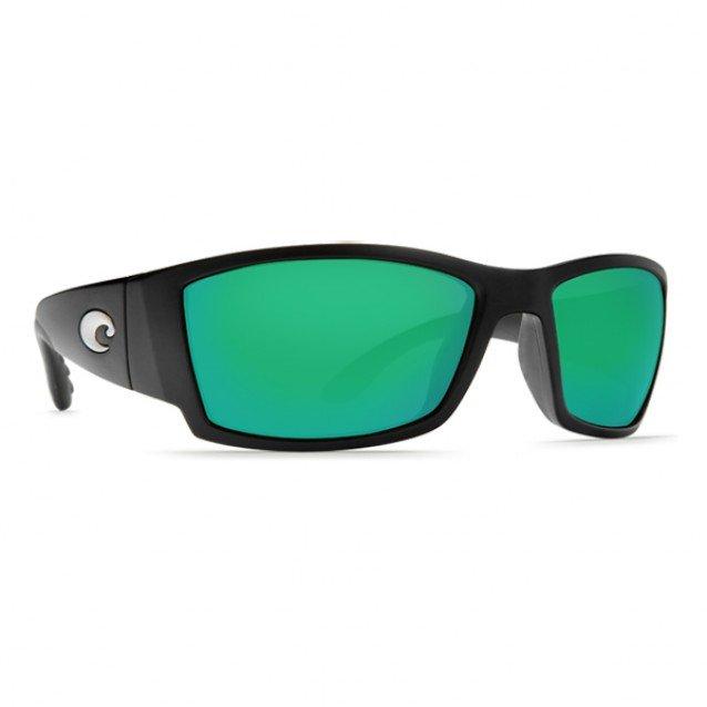Costa - Corbina - Black - Green Mir