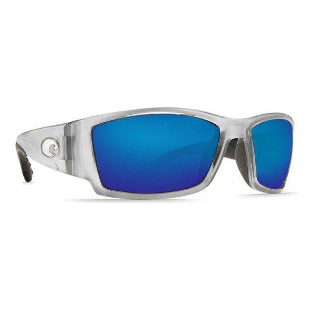 Costa - Corbina - Silver - Blue Mir