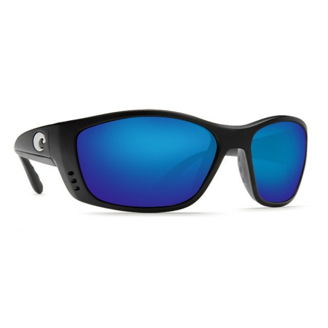 Costa - Fisch - Black - Blue Mir
