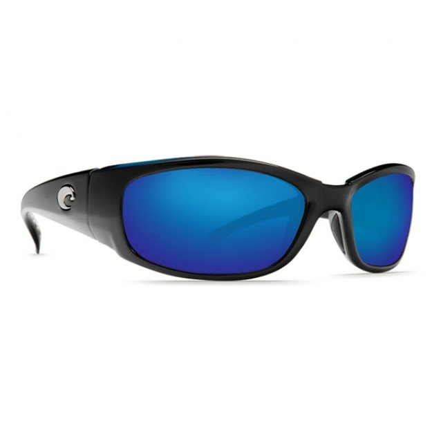 Costa - Hammerhead - Black - Blue Mir