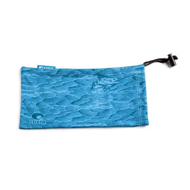 Микрофибърно калъфче за очила - Costa Micro Fiber Cloth Case