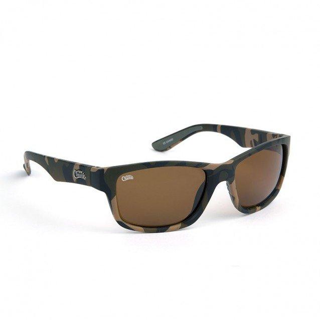 Очила Fox Chunk Sunglasses Camo Brown