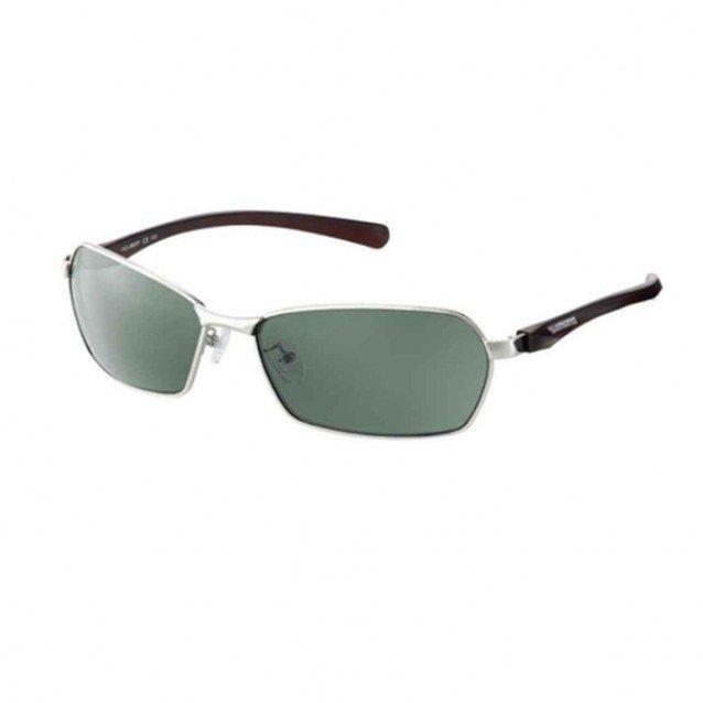 Water-Repellent Metal Fishing Glasses