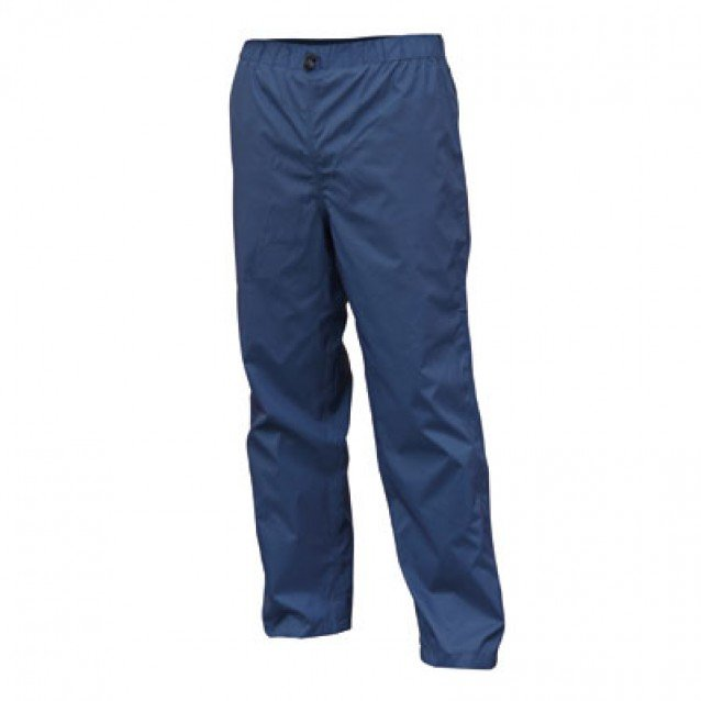 Breath Stash Trousers Navy