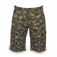 Къси панталони Chunk L/W Cargo Shorts Camo