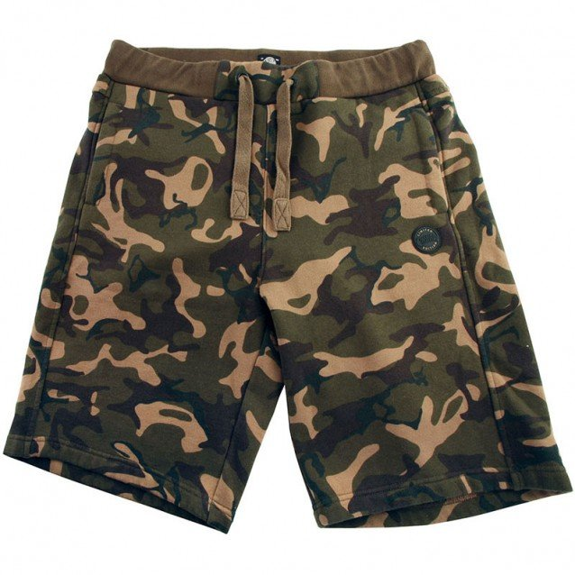 Къси панталони Fox Chunk Camo Edition Jogger