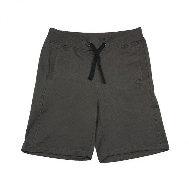 Къси панталони Green Black Jogger Short
