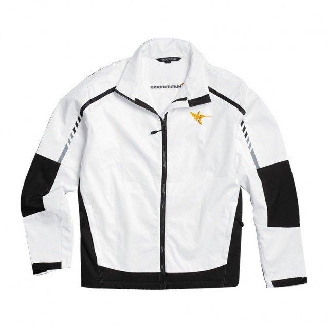 Яке Humminbird Embark Mens Soft Shell Jacket-White