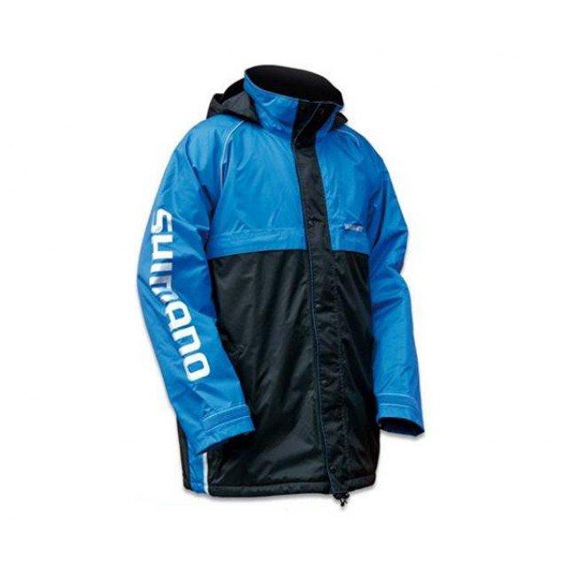 Яке Shimano Padded Logo Jacket