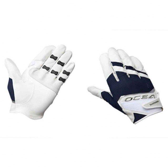 OCEA 3D Stretch Mesh Glove