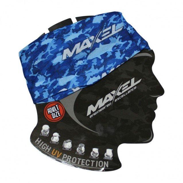Maxel - Buff