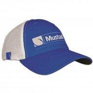 ШАПКА MUSTAD TRUCKER CAP MCAP05-BU