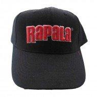 Шапка Rapala - черна
