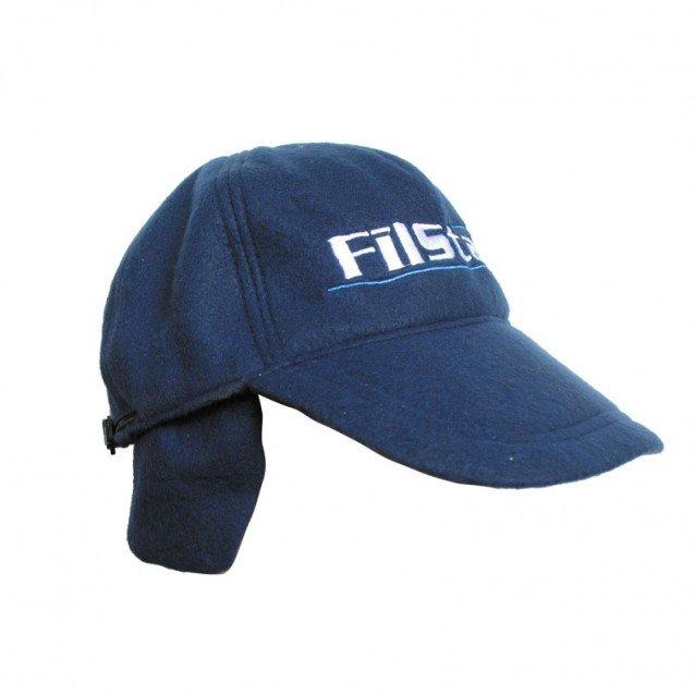 Зимна шапка с козирка - FilStar