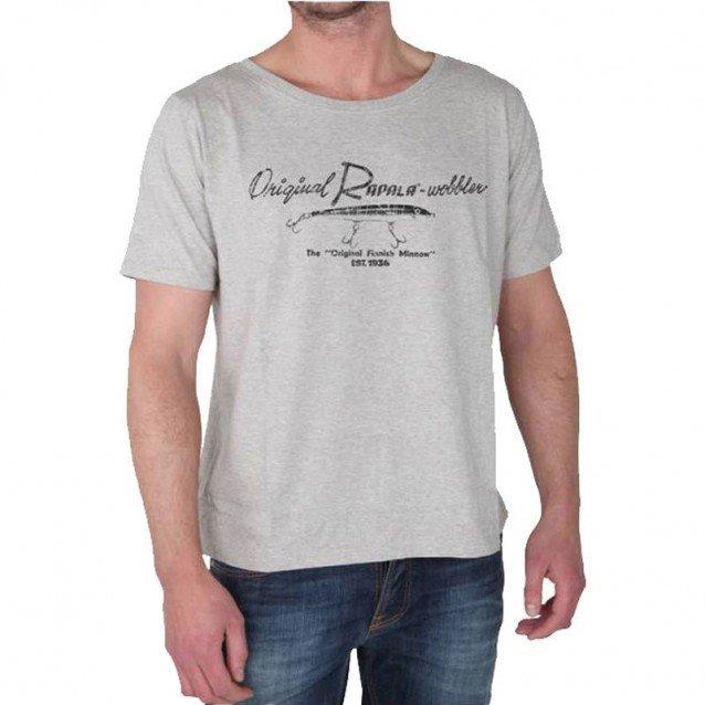 Тениска Original Rapala Wobbler