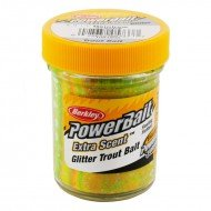 PB - Extra Scent Glitter Trout Bait - Rainbow