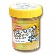 PB - Natural Scent Glitter Fish Pellets - Rainbow