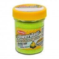 PB - Natural Scent Glitter Garlic - Chartreuse
