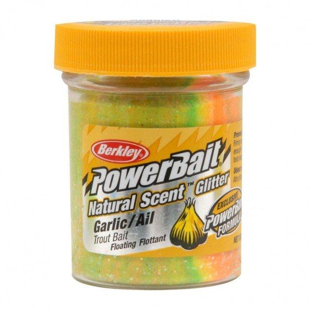 PB - Natural Scent Glitter Garlic - Rainbow