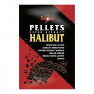 Пелети - CZ Feeding Halibut Pellet