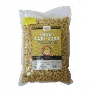 Пелети за риболов - CZ Sweet Baby Corn Pellets Natural