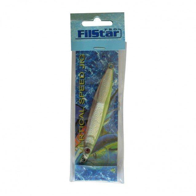 Пилкер FilStar 129 - цвят 006