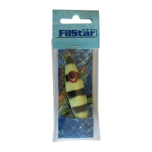Пилкер FilStar Slow-Pitch 143 - цвят 003
