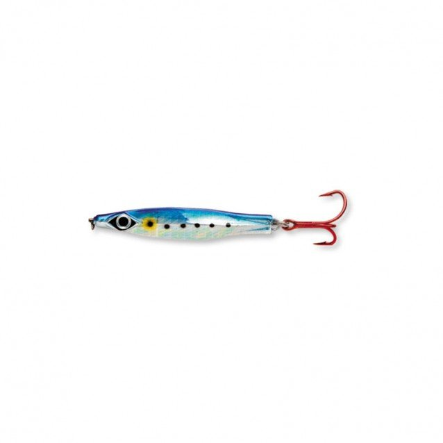 Пилкер Williamson Gyro Jig - Blue Sardine