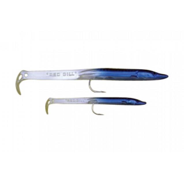 Blue Mackerel Rascal
