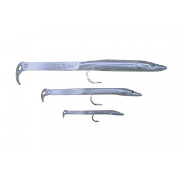 Silver Pearl Flasher/Rascal