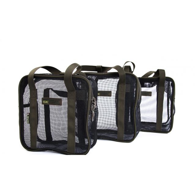 Чанта за топчета SONIK SK - TEK AIR DRY BAGS