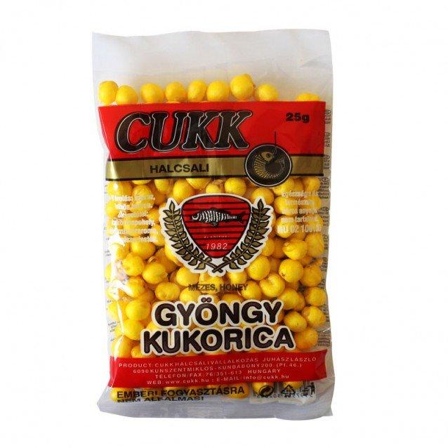 Cukk - Pearl Corn - Yellow