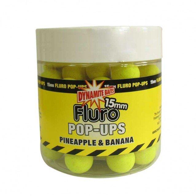 Поп- ъп - DB Fluro Pop-Ups Pineapple