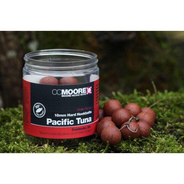 Протеинови топчета CC Moore Pacific Tuna Hookbaits 18mm