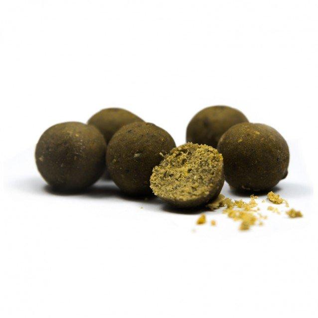 Протеинови топчета Munch Baits Bio Marine Boilies 1kg
