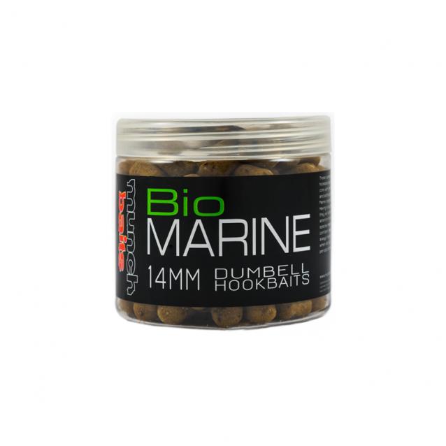 Протеинови топчета Munch Baits Bio Marine Dumbell Hookbaits
